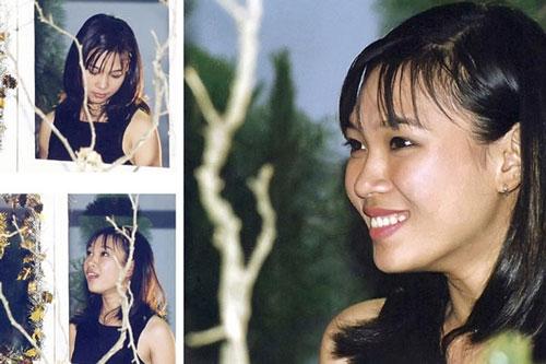 Loạt ảnh hiếm sao Việt thuở mới vào nghề khiến fan ngỡ ngàng