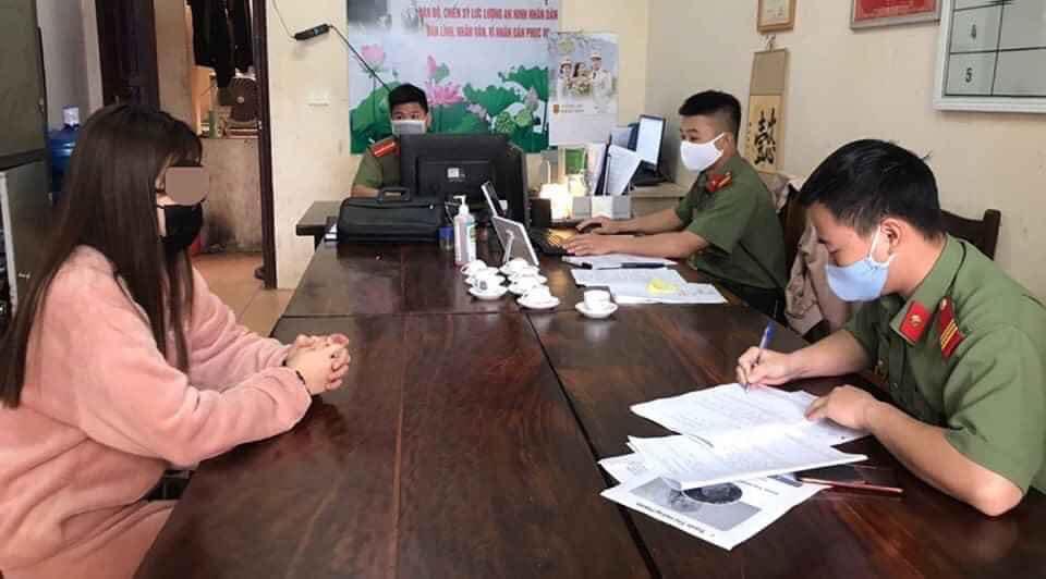 Bắc Giang: Nói đùa bị nhiễm Covid-19 ngày Cá tháng Tư, cô gái bị phạt 15 triệu đồng