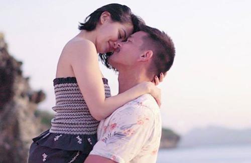 Mỹ nhân đẹp nhất Philippines kỷ niệm 5 năm ngày cưới