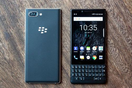 Bảng giá điện thoại BlackBerry tháng 4/2020: Giảm giá sốc