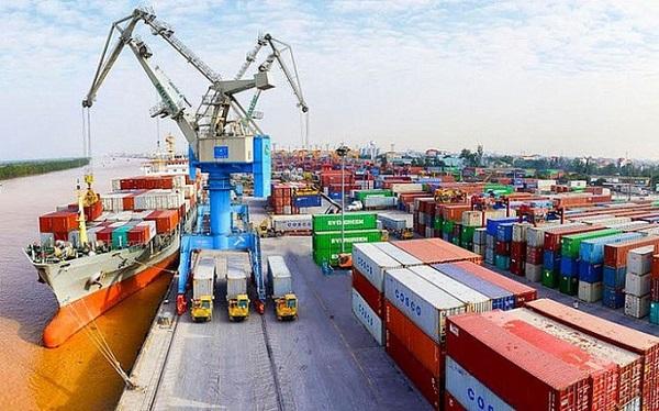 Quý I/2020, tổng giá trị xuất nhập khẩu hàng hóa của Việt Nam đạt hơn 115 tỷ USD