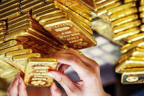 Giá vàng hôm nay (2/4): Tiếp tục giảm