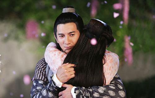 Cuộc hôn nhân 'kỳ tích' bậc nhất của hoàng đế Trung Quốc