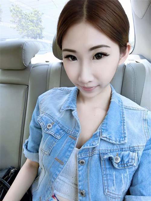 4 bà mẹ đẹp như hotgirl nổi tiếng cộng đồng mạng Singapore - 13
