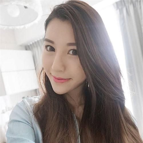 4 bà mẹ đẹp như hotgirl nổi tiếng cộng đồng mạng Singapore - 3