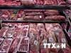 Giá lợn hơi trên thị trường vẫn ở mức cao