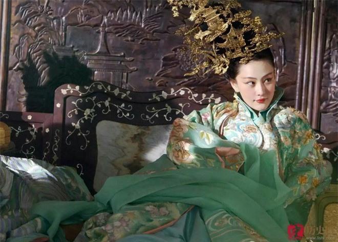 Hoàng hậu phóng túng bậc nhất triều Nam Tề: Công khai quyến rũ bạn chồng nhưng vẫn được sủng ái - Ảnh 3.