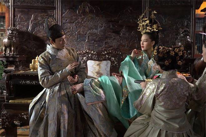 Hoàng hậu phóng túng bậc nhất triều Nam Tề: Công khai quyến rũ bạn chồng nhưng vẫn được sủng ái - Ảnh 4.