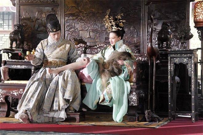 Hoàng hậu phóng túng bậc nhất triều Nam Tề: Công khai quyến rũ bạn chồng nhưng vẫn được sủng ái - Ảnh 5.