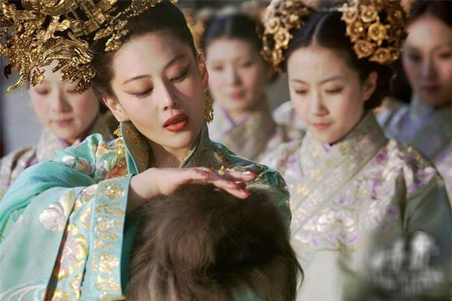 Hoàng hậu phóng túng bậc nhất triều Nam Tề: Công khai quyến rũ bạn chồng nhưng vẫn được sủng ái - Ảnh 6.