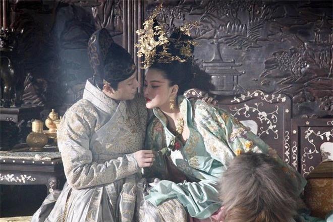 Hoàng hậu phóng túng bậc nhất triều Nam Tề: Công khai quyến rũ bạn chồng nhưng vẫn được sủng ái - Ảnh 7.