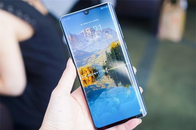 Những smartphone cao cấp và cận cao cấp giảm giá tiền triệu - 1