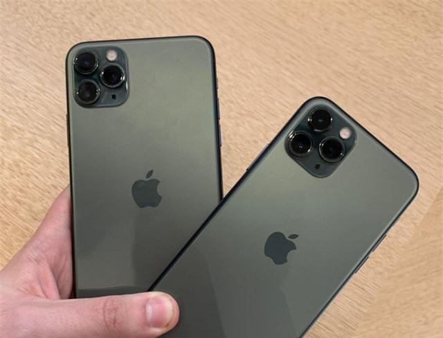 Những smartphone cao cấp và cận cao cấp giảm giá tiền triệu - 2