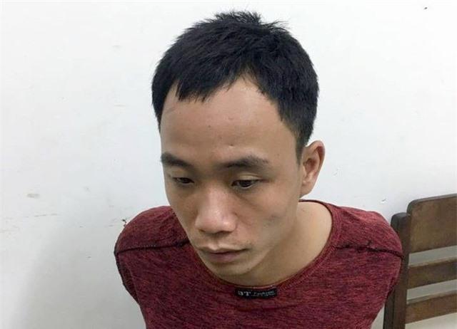 Bắt nghi phạm cầm súng cướp cửa hàng Bách Hoá Xanh - 1