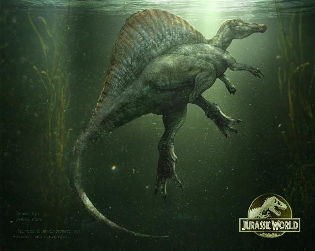 Top 10 loài khủng long ăn thịt nguy hiểm nhất thời tiền sử - Ảnh 13.
