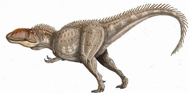 Top 10 loài khủng long ăn thịt nguy hiểm nhất thời tiền sử - Ảnh 2.