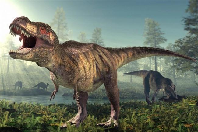 Top 10 loài khủng long ăn thịt nguy hiểm nhất thời tiền sử - Ảnh 6.