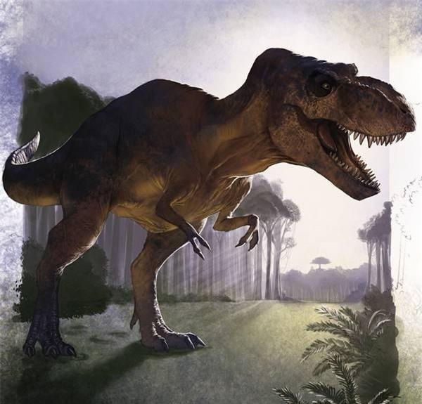 Top 10 loài khủng long ăn thịt nguy hiểm nhất thời tiền sử - Ảnh 7.