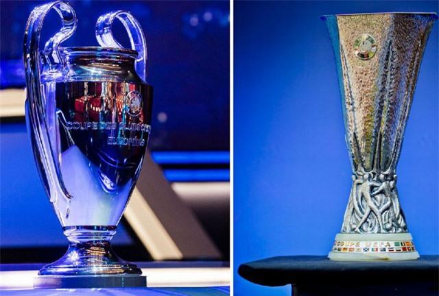 UEFA tiếp tục hoãn vô thời hạn các giải đấu - Ảnh 1.