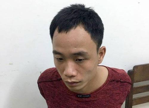 TP.HCM: Bắt nghi phạm cầm súng cướp cửa hàng Bách Hoá Xanh