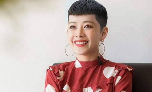 Loạt mỹ nhân Việt thử sức với tóc Park Seo Joon và nhận cái kết đắng
