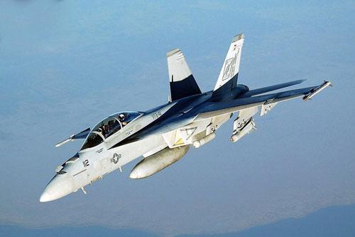 Truyền thông khu vực Trung Đông cho biết, vào ngày 20/3 đã xảy ra một sự việc khá nghiêm trọng khi phòng không Iran cho biết, họ đã sẵn sàng bắn hạ chiếc tiêm kích hạm F/A-18 Super Hornet của hải quân Mỹ.
