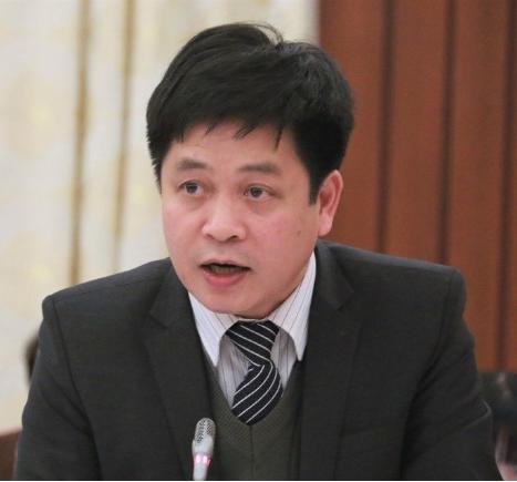 Phó Vụ trưởng Vụ Giáo dục Trung học (Bộ GD-ĐT) Nguyễn Xuân Thành,