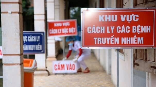 Việt Nam 237 bệnh nhân Covid-19