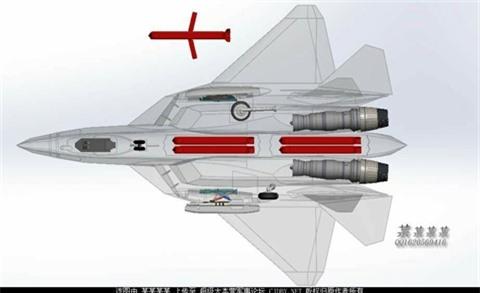 Bao Sina: Nga dung ky xao trong video Su-57 phong ten lua