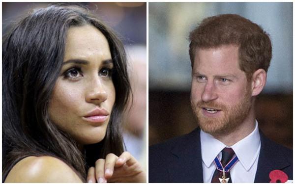 """Harry đưa ra """"chỉ thị"""" đặc biệt cho Meghan Markle và các nhân viên liên quan đến hoàng gia cho thấy anh đã tính toán sâu xa, cẩn trọng như thế nào - Ảnh 1."""