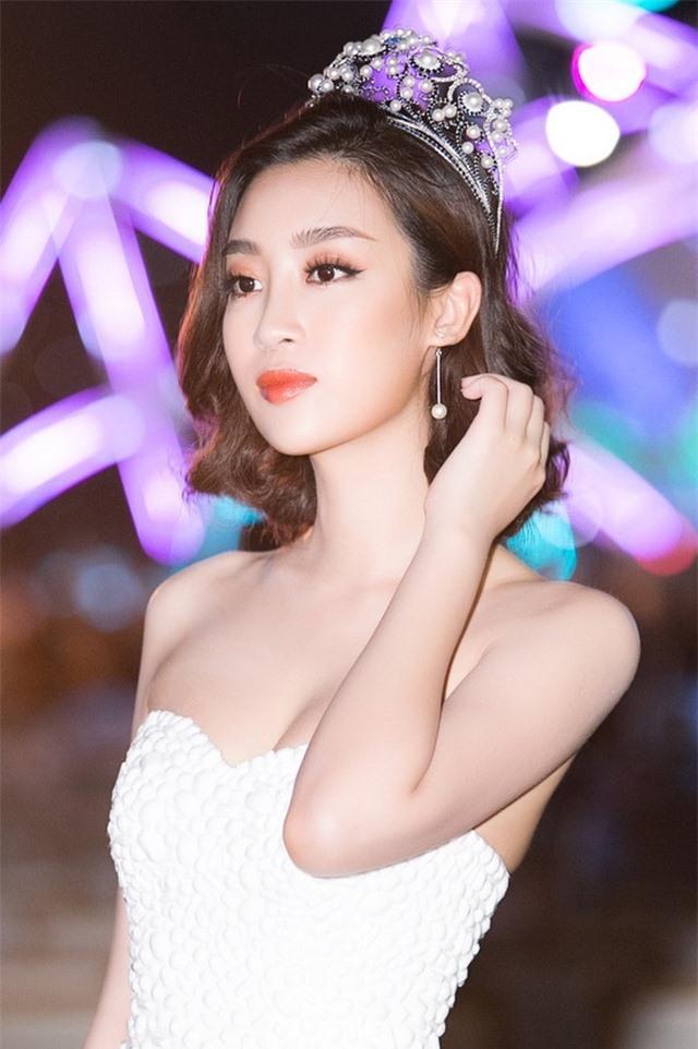 """Hoa hậu Ngọc Hân gây """"choáng"""" khi mạnh tay cắt tóc ngắn sau nhiều năm - 10"""