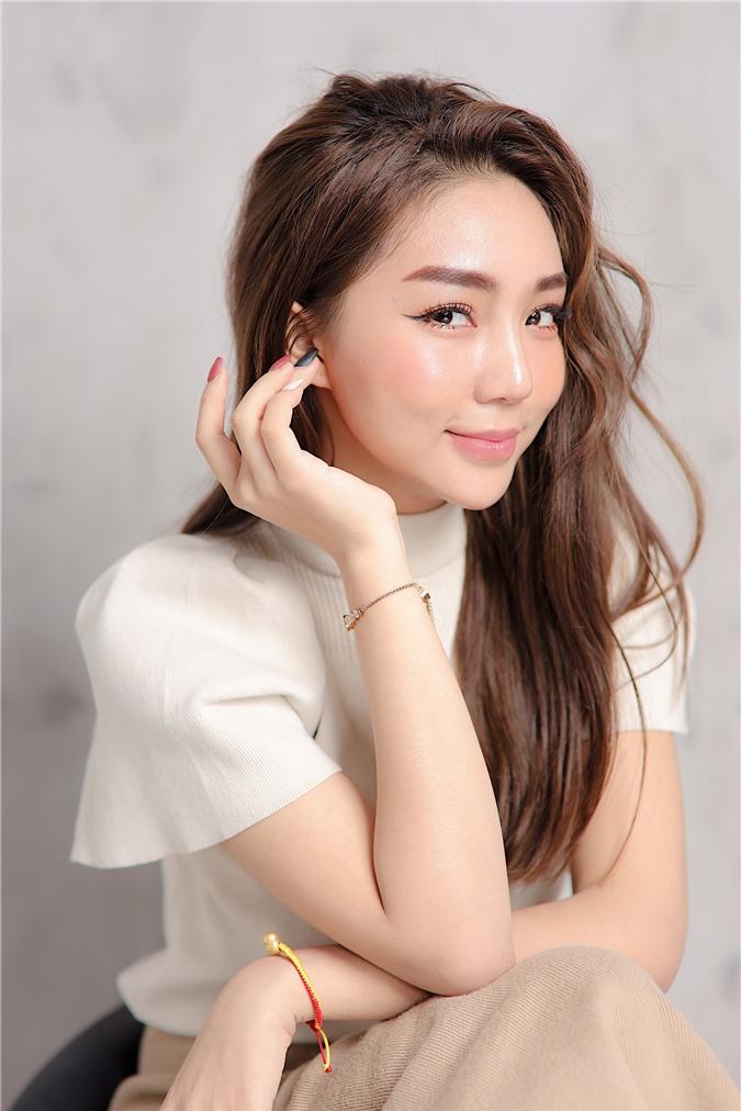 Hot girl Như Ngọc: Lần đầu tiên, tôi thấy đoàn làm phim bị xua đuổi như vậy - Ảnh 4.