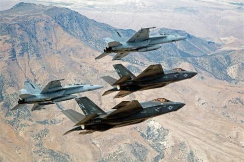 Lua chon cua Duc sau khi loai F-35