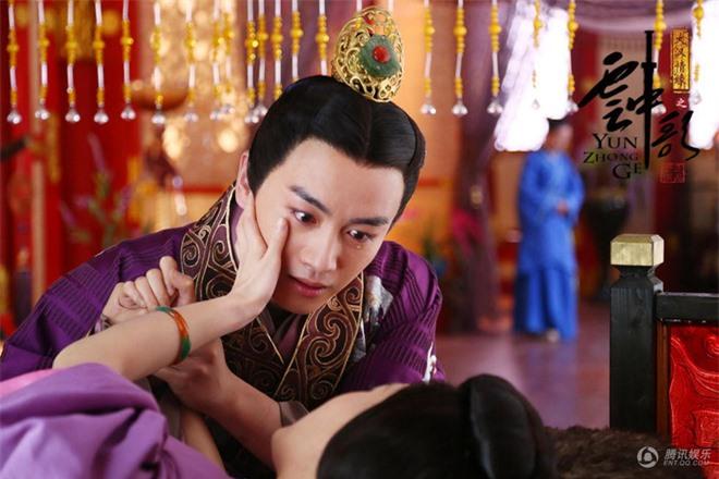 Ngôi vị Hoàng hậu được đổi bằng giá đắt nhất lịch sử Trung Hoa - Ảnh 2.