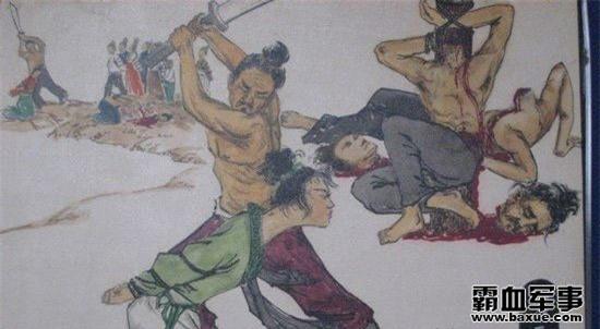 Ngôi vị Hoàng hậu được đổi bằng giá đắt nhất lịch sử Trung Hoa - Ảnh 3.