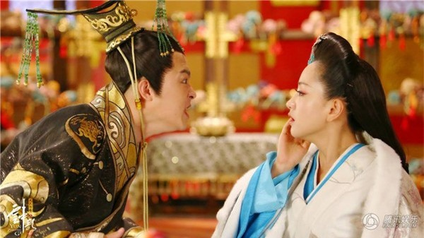 Ngôi vị Hoàng hậu được đổi bằng giá đắt nhất lịch sử Trung Hoa - Ảnh 4.