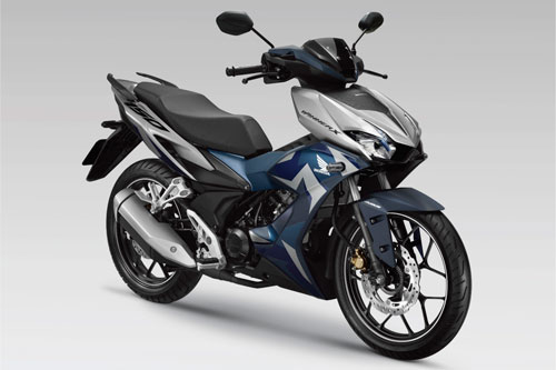 XE HOT (3/4): Honda Winner X giảm giá 'kịch sàn', 10 ôtô bán chạy nhất thế giới năm 2020