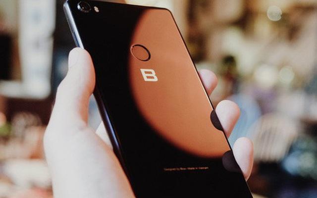 CEO Bkav tiết lộ Bphone mới sẽ có 4 phiên bản