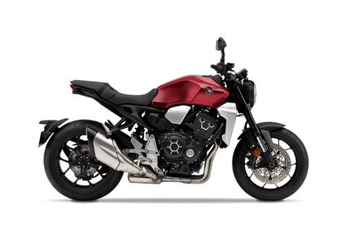 Bảng giá môtô Honda tháng 4/2020: Thêm lựa chọn mới