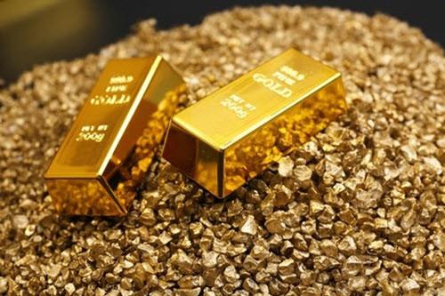 Giá vàng hôm nay (4/4): Sụt giảm bất ngờ