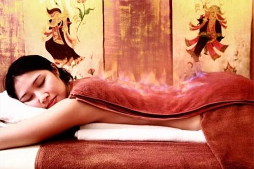 10 kiểu massage kỳ quặc nhất thế giới - 10