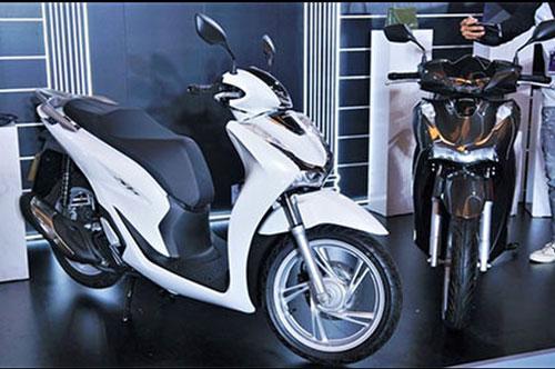 XE HOT (4/4): Giá xe Honda SH 2020 mới nhất, mẫu xe ga 'cực chất' giá chỉ 16 triệu
