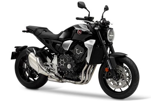 Honda CB1000R 2020.
