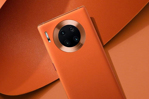 4. Huawei Mate 30 Pro 5G (123 điểm).