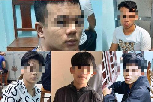 Hai công an hy sinh khi truy đuổi nhóm đua xe ở Đà Nẵng: Bắt khẩn cấp 7 đối tượng