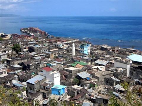 8 hòn đảo đáng sợ nhất thế giới không ai dám đến gần - Ảnh 6.