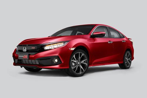 Bảng giá ôtô Honda tháng 4/2020: Thêm sản phẩm mới