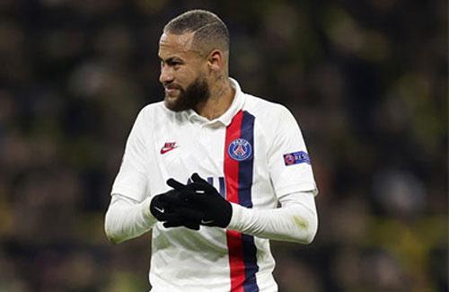PSG chấp nhận đàm phán bán Neymar cho Barca