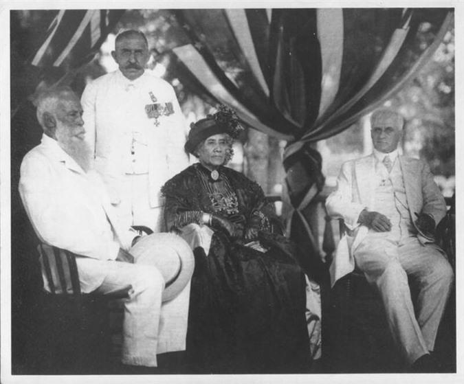 Câu chuyện cuộc đời đầy bi kịch của Nữ hoàng duy nhất và cuối cùng của Hawaii: Nỗ lực giành độc lập cho đất nước nhưng cuối đời phải sống trong cô độc - Ảnh 4.