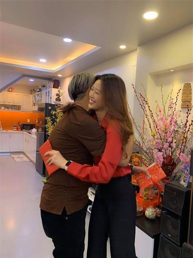 Khánh Vân tiết lộ anh trai phải tạm hoãn đám hỏi vì dịch Covid-19 - 7